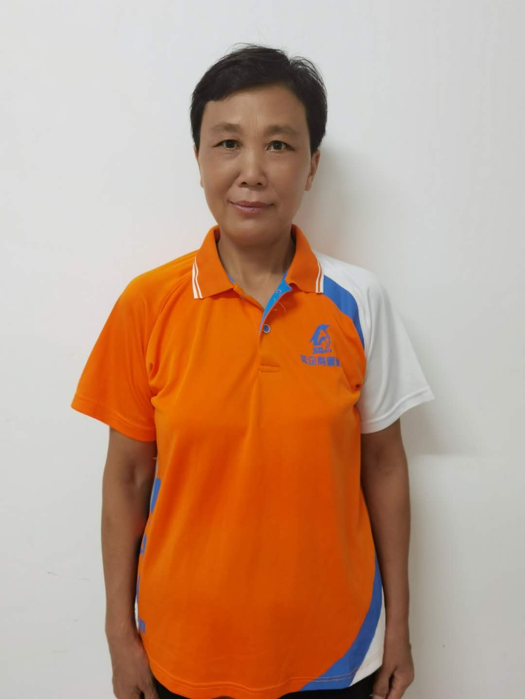 大姐来自湖南,人很实在,做事很认真负责,性格温和,不爱说话,服务态度好;做事细心;基本技能熟练,56岁,身材中等,客户评价度99分,已服务141个家庭